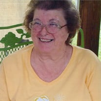 Reba Faye Tolar