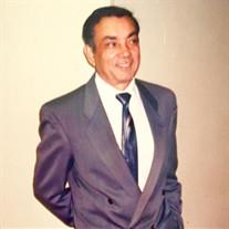 Hector Luis Soto