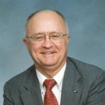 "William C. ""Bill"" Harris"