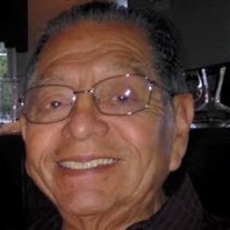Luis A.  Pino