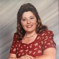 Jane Elizabeth Amos Land