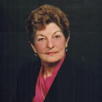 Barbara Joan Morrison