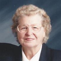 VALOYCE G. MCGILL