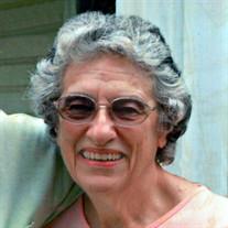 Elizabeth Mary Pfau