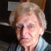 Lillian E. Iverson