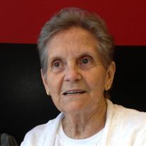 Betty E. Godwin