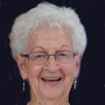 Jeanne M. Albright