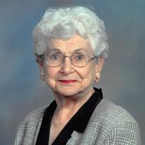 Rose Margaret Buckley