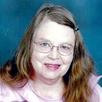 Judith B. (Bowler) O'Dell