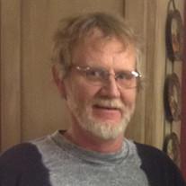 Bruce Roy Case