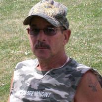 Steven Craig McClead Sr.