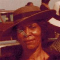 Bessie Mae Grandberry