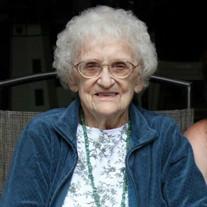 Mrs. Ann Florence Grassi