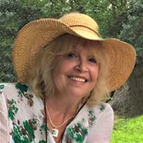 Julie Harrison Keppel