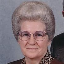 Mrs.  Betty  J. Pearson