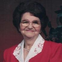 Dorothy A. Dowdy