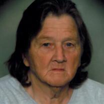 Carol Elaine Sibley