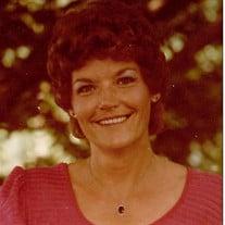 Ann Kirk Johnson Crawford