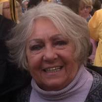 Christel E. Sidor