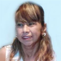 Angelina  Garcia Ramirez