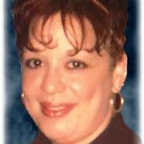 Ms.  Daisy  Feliciano