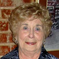 Mary Lou Eden Farr