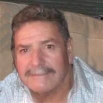 Pedro P. Garcia