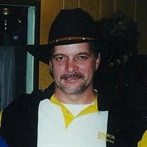 Vernon Henry Magnia