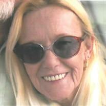 Donna Sue Baker