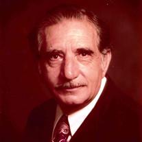 Robert Arthur D'Angio Sr.