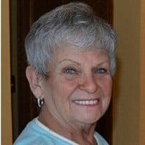 Peggy Ann Asma