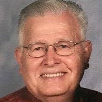 Clifford Joseph Heinbuch