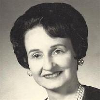 Rhoda M. Long