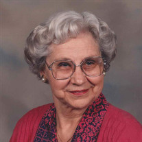 Beulah Garrison  Hawkins