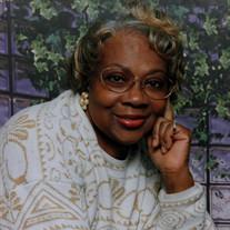 Jeanette D Jefferson