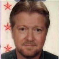 Mark William Moore