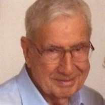 Gene A. Myers Sr.