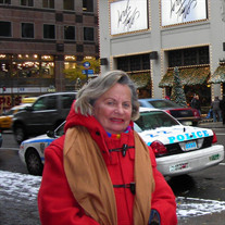 Marilyn Polakoff