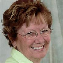 Mrs. Barbara Callaghan