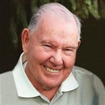 Verl J Madsen