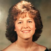 """Cynthia Lynn """"Cindy"""" McDaniel"""