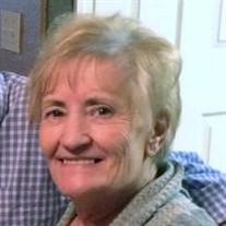 Margaret Hopperstad
