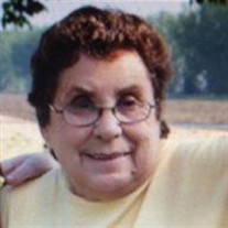Mary  Ann Reeder