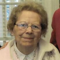 Dorothy C.  Ruoff