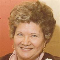Frances Mulica
