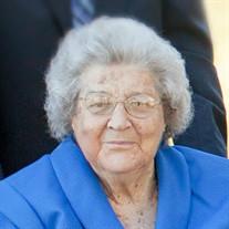 Hazel English Ellis