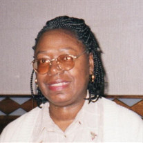 Joan Myrie