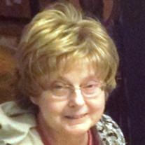 Theresa A. Shuman
