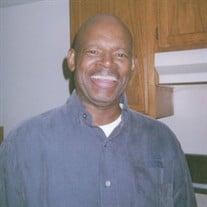 Walter Daniel Howard, Sr.
