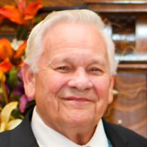 Donald Harry Smith